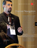 Channel Navigation: Travel Agencies Remain a Vital Market for Growing Hotel Stays