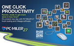 PC Miler Truck Routing & Mileage Software